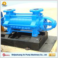 Cheap mulitistage hot water pump for circulation wholesale