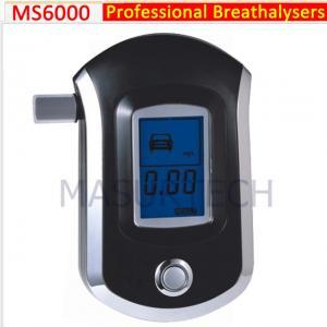 Cheap Digital Alcohol Detector  MS6000 wholesale