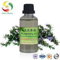 Cheap 100% Pure Natural  Pure Rosemary Essential Oil For Fragrance & Massage wholesale