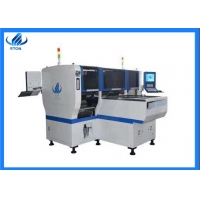 Cheap Chip Mounting SMT 80000 CPH 8kw Pick And Place Machine wholesale