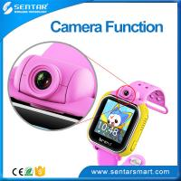 Cheap 2015 Hot Sell Kids GPS Tracker Smart Watch V83 With GSM SOS Calling Function For Kids Watch Phone wholesale