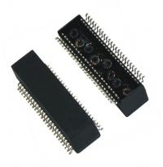 Cheap POE Ethernet transformer 10 / 100Base-T Lan Magnetics 50Pin Modules wholesale