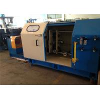 Cheap High Speed Single Twist Machine , Automatic Wire Twisting Machine CE Approved wholesale