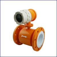 Cheap Explosion-proof and leakproof  Electromagnetic water Flow Meter for Chemical Industry wholesale