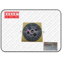Cheap Clutch Disc Isuzu Replacement Parts TFS 5-87610125-0 8-97368062-0 5876101250 8973680620 wholesale
