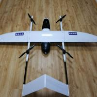 Quality Promotional Product Mapping Surveying Photography Drone UAV Fixed Wing Intelligent drone for sale
