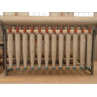 China Low Consistency Cleaner for Pulping System of Paper Making Machine on sale