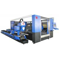 China Metal Tubes And Sheets 3d Cutting Machine With 70 Blades And 6 Slide Bars on sale