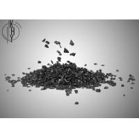 Cheap Low Ash Commercial Pelletized Activated Carbon 1100mg/G Iodine High Hardness wholesale