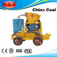 Cheap Dry-mix shotcrete machine for wall spraying wholesale