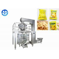Cheap Stainless Steel Banana Chips Production Line Plantain Chips Making Machine wholesale
