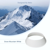 Buy cheap Snow White Aluminum Channel Letter Coil Aluminum Coil 7075 Trim Cap Channel from wholesalers