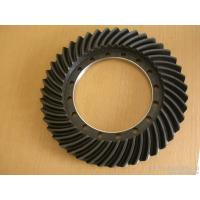 China 2015 High Precision Steel Spur Ring Worm Bevel Gear on sale