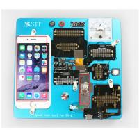 Cheap WL programmer fast speed test fixture and testing jig for iphone 6G 4.7 wholesale