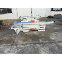 Cheap MJ243 small vertical panel slide table saw machine with discount price now wholesale