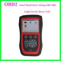 Cheap Autel MaxiCheck Airbag/ABS SRS Light Service Reset Tool wholesale
