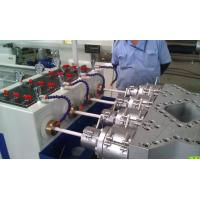 Cheap pvc pipe making machine/machine making pvc pipe wholesale