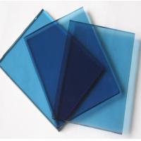 Cheap Light blue, window glass, building glass, glazing competitive price . Size 1650x2140 mm thickness 5mm wholesale