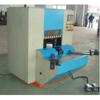Buy cheap Aluminum Sheet Metal Forming Machine Sheet Metal Corner Forming Angle process from wholesalers
