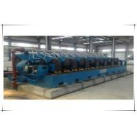 Cheap Copper Cold Rolling Mill , Capstan Diameter Φ450mm Cold Rolling Machine wholesale