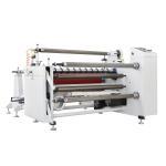 ultrasonic slitting machine slitting line machine adhesive tape/ protective film