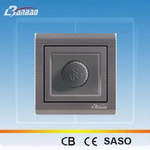 LK6032 PC flush type fan speed switch