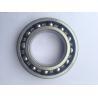 Buy cheap Janpan Brand NSK 6008 chrome steel Single Row deep groove ball bearing from wholesalers