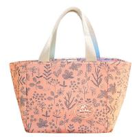 Cheap Womens Full Color Printing Canvas Hand Bags With Cotton Handles wholesale