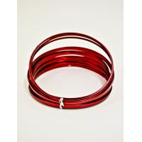 Cheap Non-Alloy Enamelled aluminium Copper Electrical Wiring winding insulated wholesale