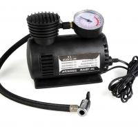 Cheap Truck Portable Air Compressor For Tires , Air Ride Electric Tyre Inflator wholesale