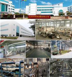 Ji nan keysong machinery co.LTD
