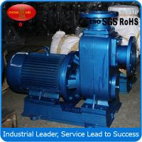 Cheap ZX self priming centrifugal pump with competitive price wholesale