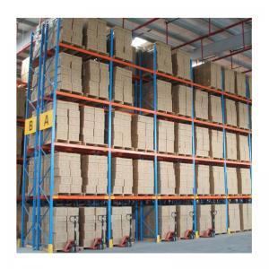 Cheap Warehouse 1000kg/UDL 3000kgs/UDL Heavy Duty Shelving Racks System wholesale