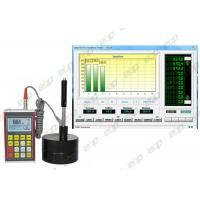 Cheap Portable Hardness Tester for Metals Rebound Hardness Tester Portable Durometer wholesale