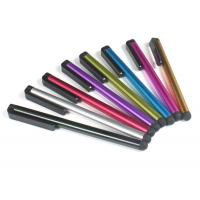 China 10 X Capacitive Stylus Screen Touch Pen(Plastic)For Apple iphone4 4s ipad Ipad2 RC-CP-03003 on sale