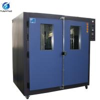 Buy cheap 200C high temperature dust-free class 1000 cleanroom hot air oven from wholesalers