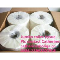 China Recycled Toilet Paper, Toilet Tissue, Toilet Tissue Paper Roll Wholesale on sale