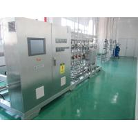 China 6000LPH SS304/SS316 RO purified GMP types of pharmaceutical water treatment plant on sale