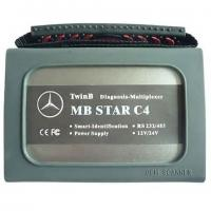 Cheap Professional Equipment Automotive Diagnostic Computer Mb Star Compact C4 wholesale