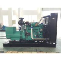 Cheap 360kW 6 Cylinder Cummins Diesel Generator With Mechanical / Electrical Governor wholesale