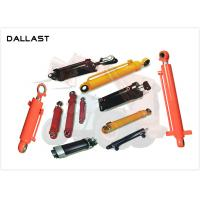 Cheap Dump Truck / Garbage Truck Hydraulic Cylinders  ISO 9001 Certification wholesale