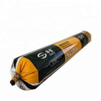 Cheap 590ML Structural Glazing Silicone Sealant For Construction Curtain Wall wholesale