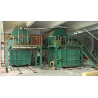 Cheap Automatic Rebounding Foam Production Line with Steam Mixing Crushing Foam Machine wholesale