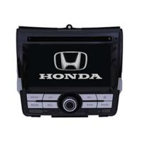 Cheap Honda city 2009 audio player system wholesale