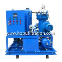 Cheap fuel oil purifier in ship, centrifugal oil separator system, heavy fuel oil purification plant, Diesel Oil Centrifuge wholesale