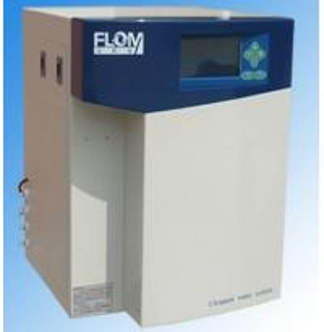 China EDI series lab ultrapure water machine/purifier/system on sale