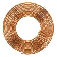Cheap Refrigeration copper tube, Copper pipes for plumbing system, wire - tube condenser, evaporators wholesale