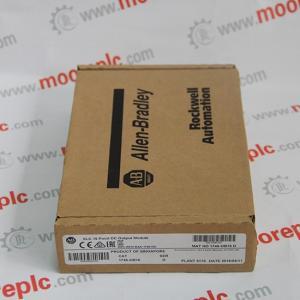 Cheap AB 1756-L72 ALLEN BRADLEY 1756L72 PLC module Email:mrplc@mooreplc.com A-B controls wholesale