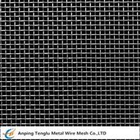 Cheap Plain Steel Wire Mesh |Made by Q195/235 Plain/Twill/Dutch Weave Specification wholesale