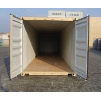Cheap 40'GP Brand new container wholesale